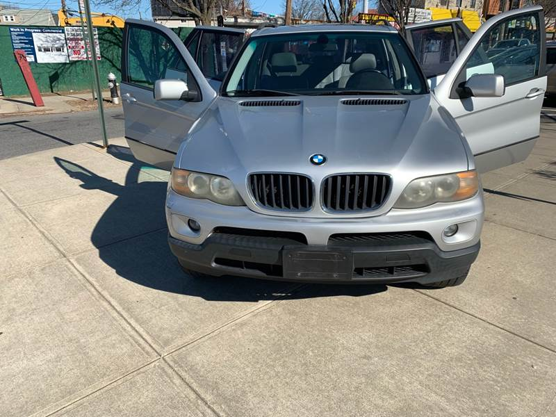 2005 Bmw X5 Awd 3 0i 4dr Suv In Staten Island Ny H H Finest Cars