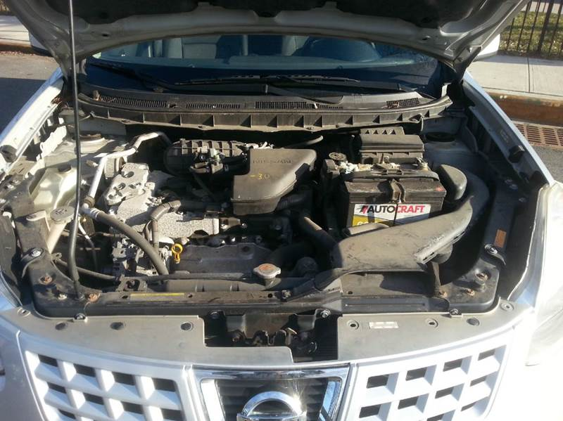 2008 Nissan Rogue S Awd Crossover 4dr In Staten Island Ny Hh