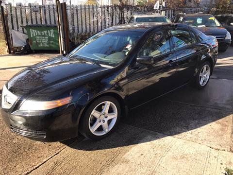 2005 Acura TL for sale in Staten Island, NY