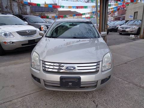 2007 Ford Fusion for sale in Staten Island, NY