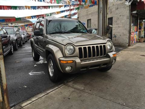 2003 Jeep Liberty for sale in Staten Island, NY