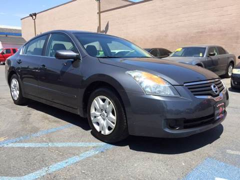2009 Nissan Altima for sale at Cars 2 Go in Clovis CA