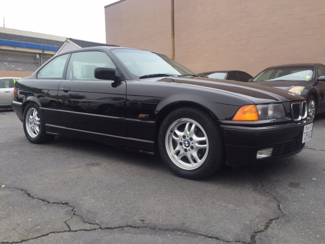 1996 BMW 3 Series for sale at Cars 2 Go in Clovis CA