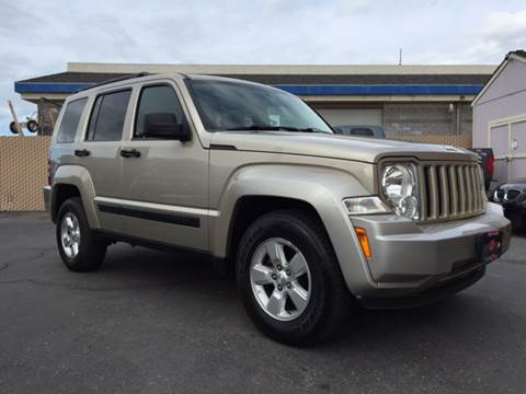 2010 Jeep Liberty for sale at Cars 2 Go in Clovis CA