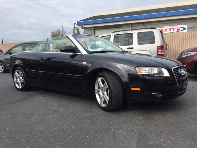 2008 Audi A4 for sale at Cars 2 Go in Clovis CA