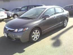 2010 Honda Civic for sale in Clovis, CA