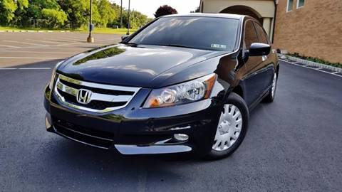 2008 Honda Accord for sale in Philadelphia, PA