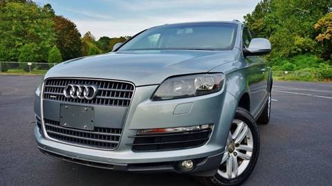 2008 Audi Q7 for sale in Philadelphia, PA