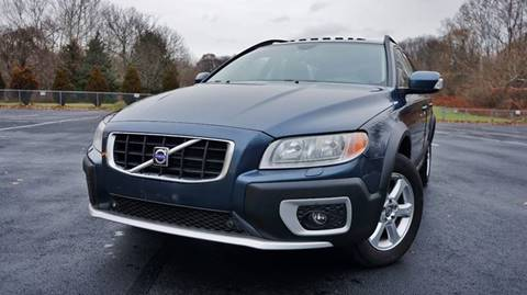 used 2008 volvo xc70 for sale - carsforsale®