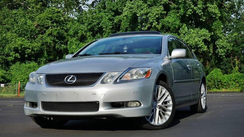 2006 Lexus Gs 300 AWD 4dr Sedan In Philadelphia PA - Speedy Automotive