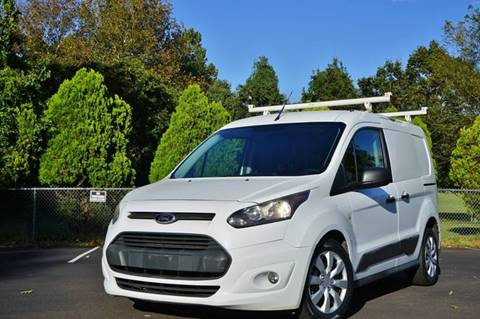 2014 Ford Transit Connect Cargo for sale in Philadelphia, PA