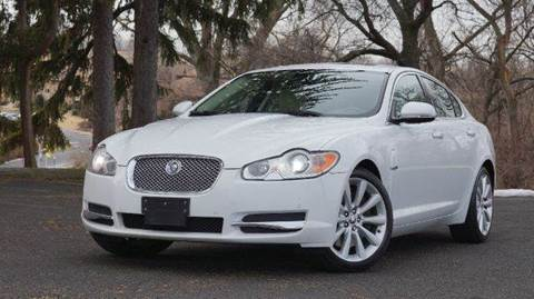 2011 Jaguar XF for sale at Speedy Automotive in Philadelphia PA