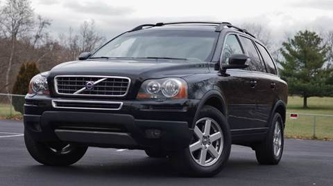 2007 Volvo XC90 for sale at Speedy Automotive in Philadelphia PA