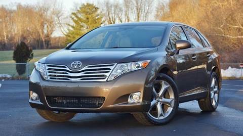 2009 Toyota Venza for sale at Speedy Automotive in Philadelphia PA