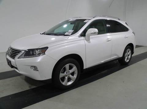 2014 Lexus RX 350 for sale at Speedy Automotive in Philadelphia PA