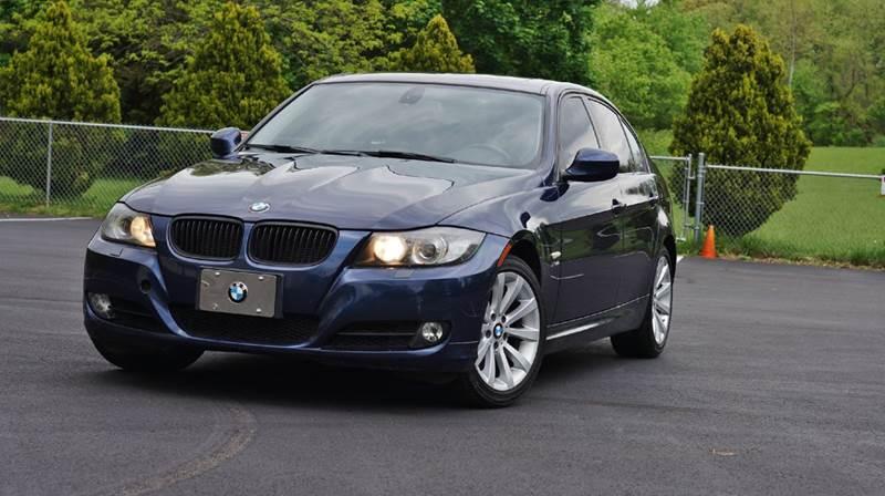 2011 BMW 3 Series for sale at Speedy Automotive in Philadelphia PA