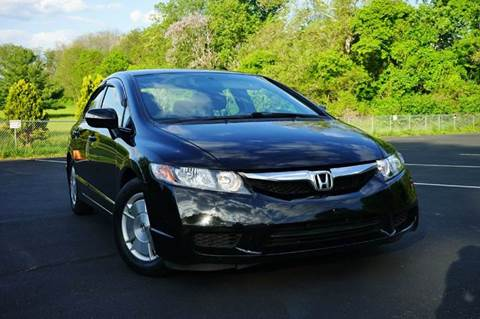 2009 Honda Civic for sale at Speedy Automotive in Philadelphia PA