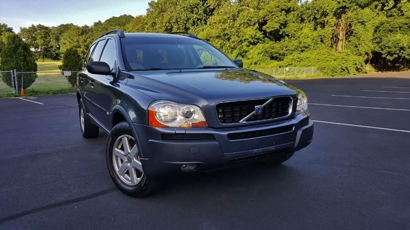 2006 Volvo XC90 for sale at Speedy Automotive in Philadelphia PA