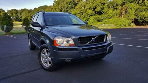 2006 Volvo XC90 for sale at Speedy Automotive in Philadelphia PA