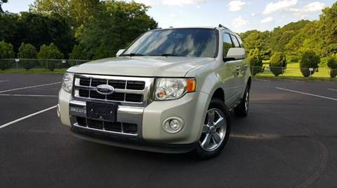 2009 Ford Escape for sale at Speedy Automotive in Philadelphia PA