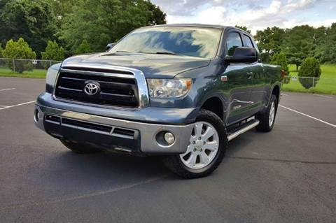 2010 Toyota Tundra for sale at Speedy Automotive in Philadelphia PA