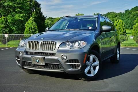 2011 BMW X5 for sale at Speedy Automotive in Philadelphia PA
