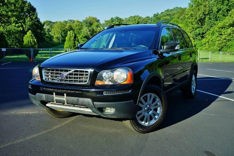 2008 Volvo XC90 for sale at Speedy Automotive in Philadelphia PA