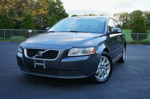2008 Volvo S40 for sale at Speedy Automotive in Philadelphia PA