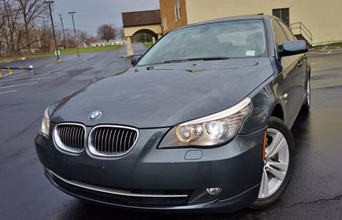 2009 BMW 5 Series for sale in Philadelphia, PA