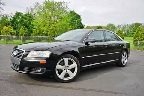 2006 Audi A8 for sale in Philadelphia, PA