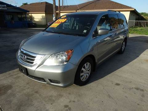 2008 Honda Odyssey for sale in Brownsville, TX