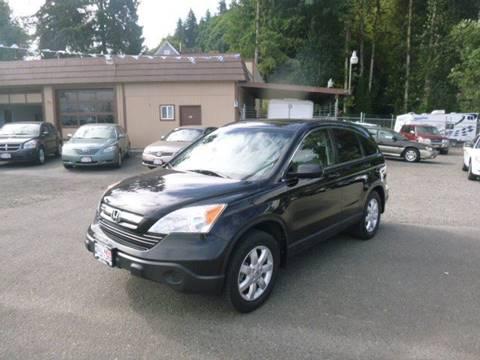 2007 Honda CR-V for sale in Rainier, OR