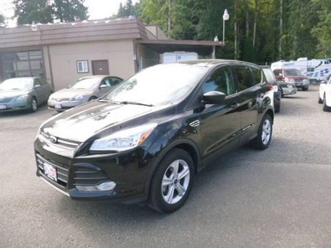 2015 Ford Escape for sale in Rainier, OR