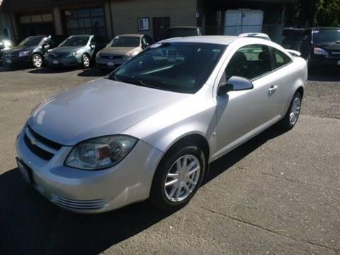 2009 Chevrolet Cobalt for sale in Rainier, OR