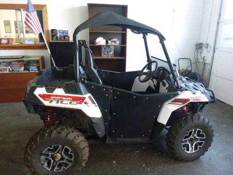 2015 Polaris Ace 570 RZR for sale in Rainier, OR