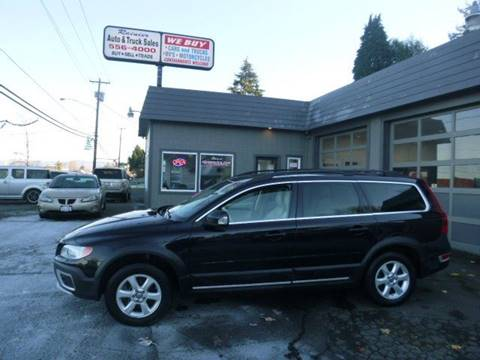 2012 Volvo XC70 for sale in Rainier, OR