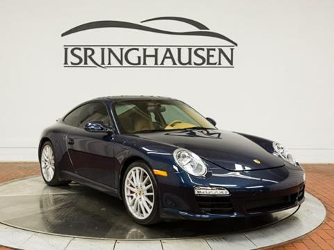 2011 Porsche 911 for sale in Springfield, IL