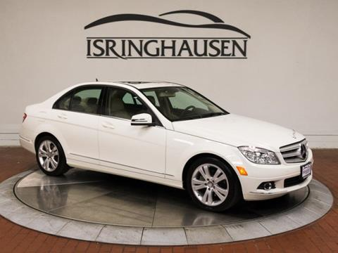 2011 Mercedes-Benz C-Class for sale in Springfield, IL