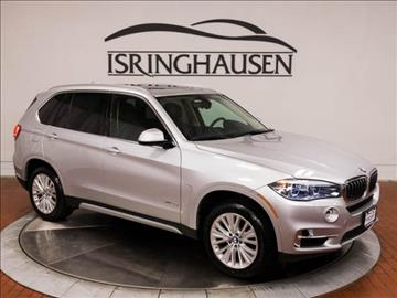 2016 BMW X5 for sale in Springfield, IL