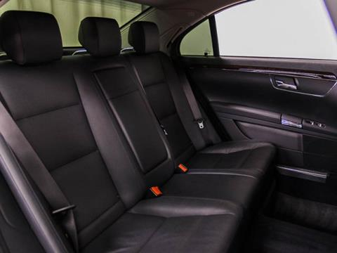 2011 Mercedes-Benz S-Class for sale in Springfield, IL