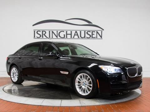 2014 BMW 7 Series for sale in Springfield, IL