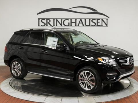 2017 Mercedes-Benz GLE for sale in Springfield, IL