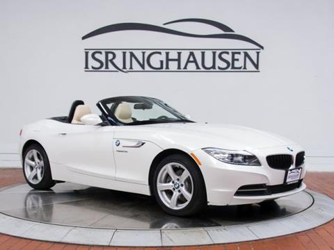 2015 BMW Z4 for sale in Springfield, IL