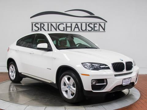 2014 BMW X6 for sale in Springfield, IL