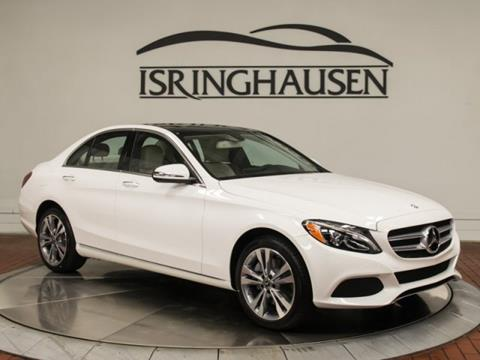 2017 Mercedes-Benz C-Class for sale in Springfield, IL