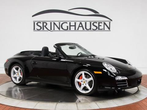 2010 Porsche 911 for sale in Springfield, IL