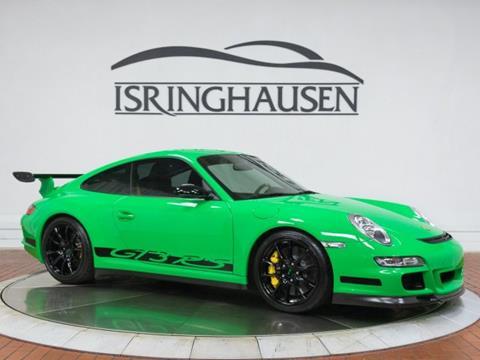 2007 Porsche 911 For Sale Carsforsale Com 174