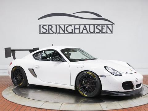 2012 Porsche Cayman for sale in Springfield, IL