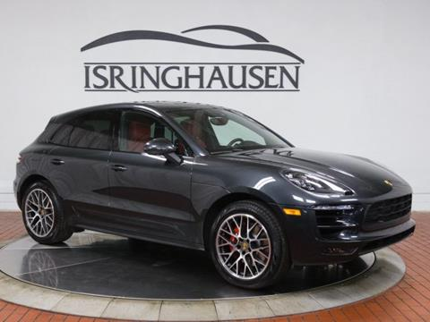 2018 Porsche Macan for sale in Springfield, IL