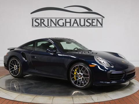 2019 Porsche 911 for sale in Springfield, IL